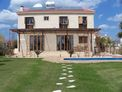 Luxury villa for rent in Cyprus