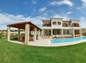 Golf villas in Cyprus